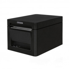 Принтер чеков Citizen CT-E351 Serial, USB, Black (CTE351XXEBX)