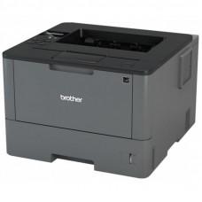 Лазерный принтер Brother HL-L5100DNR (HLL5100DNR1)