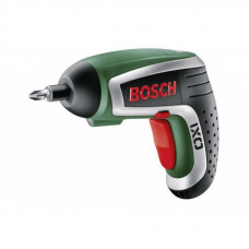 Шуруповерт BOSCH IXO аккумуляторный (0.603.9A8.020)