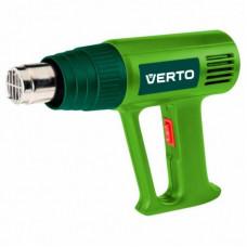 Строительный фен Verto 51G517