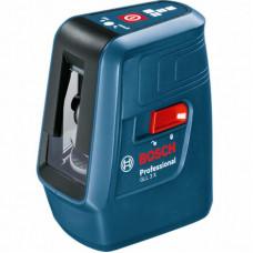 Лазерный нивелир BOSCH GLL 3 X (0.601.063.CJ0)