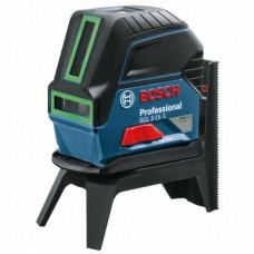 Лазерный нивелир BOSCH GCL 2-15G + RM1 + кейс (0.601.066.J00)