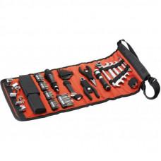 Набор инструментов BLACK&DECKER автомобильный 71 предм. (A7144)