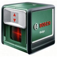 Лазерный нивелир BOSCH Quigo (0.603.663.521)
