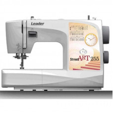 Швейная машина Leader STREET ART255 (STREETART255)
