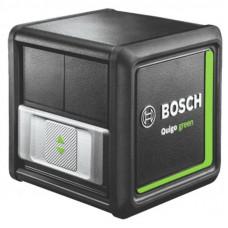 Лазерный нивелир BOSCH Quigo Green+MM2 (0.603.663.C00)