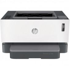 Лазерный принтер HP Neverstop Laser 1000w c Wi-Fi (4RY23A)