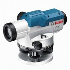 Оптический нивелир BOSCH GOL 32 D Professional (0.601.068.500)