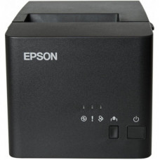 Принтер чеков EPSON TM-T20X (051) USB+SERIAL Black (C31CH26051)