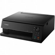 Многофункциональное устройство Canon PIXMA TS6340 BLACK (3774C007)