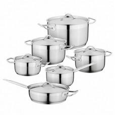 Набор посуды BergHOFF Essentials Hotel Line 12 предметов (1112140)