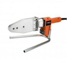 Паяльник электрический Neo Tools для пластиковы труб 900 Вт (21-003)