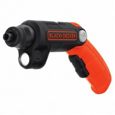 Отвертка аккумуляторная BLACK&DECKER BDCSFL20C