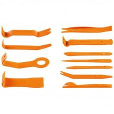 Набор инструментов Neo Tools автомобильных съемников для панелей облицовки 11 шт. (11-824)