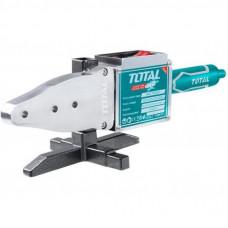 Паяльник электрический TOTAL для пластиковых труб (TT328151)