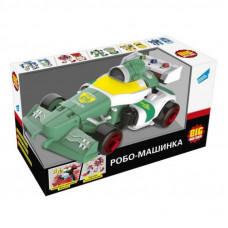 Трансформер Big Motors Робо-машинка (D622-H045A)