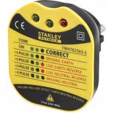 Детектор строительный Stanley для розеток (FMHT82569-6)