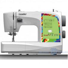 Швейная машина Leader STREET ART 270 (STREETART270)