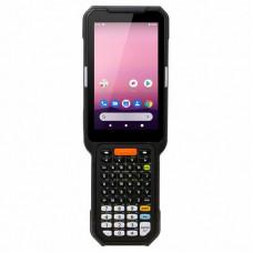 Терминал сбора данных Point Mobile PM45 2D, 4GB/64GB, WiFi, BT, 4.3'', Android (P451G6Y64DFE0C)