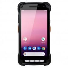 "Терминал сбора данных Point Mobile PM90 2D, 4G/64G, WiFi, BT, LTE, NFC, 5"", Android (PM90GFY04DFE0C)"