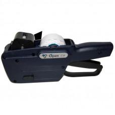 Этикет-пистолет Open C8 (C08BL)