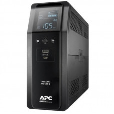 Источник бесперебойного питания APC Back-UPS Pro BR 1200VA (BR1200SI)