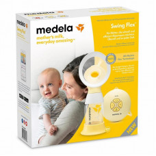 Молокоотсос Medela Двухфазный электрический Swing Flex (101033781)