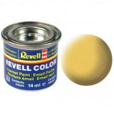 Аксессуары для сборных моделей Revell Краска эмалевая № 17. Коричневая матовая 14 мл (RVL-32117)