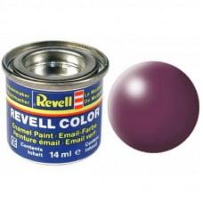 Аксессуары для сборных моделей Revell Краска эмалевая № 331 Багровая шелково-матовая,14 мл (RVL-32331)