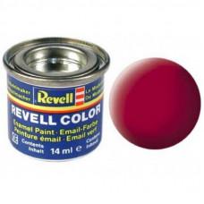 Аксессуары для сборных моделей Revell Краска № 36. Карминная матовая, 14 мл (RVL-32136)