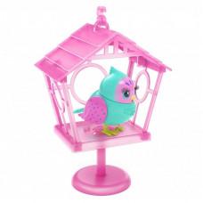 Интерактивная игрушка Moose говорливая птичка Пиппа Пипс со скворечником (26103)