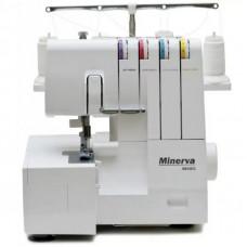 Оверлок Minerva 840DS