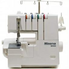Оверлок Minerva М2020