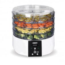 Сушка для овощей и фруктов LIBERTY FD-3314W
