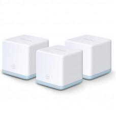 Точка доступа Wi-Fi Mercusys HALO-S12-3-PACK