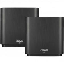 Точка доступа Wi-Fi ASUS CT8-2PK-BLACK