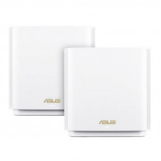 Точка доступа Wi-Fi ASUS XT8-2PK-WHITE