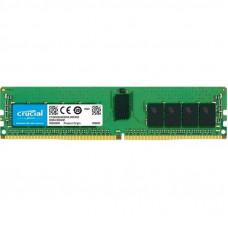 Модуль памяти для сервера DDR4 16GB ECC RDIMM 3200MHz 1Rx4 1.2V CL22 MICRON (MTA18ASF2G72PZ-3G2J3)