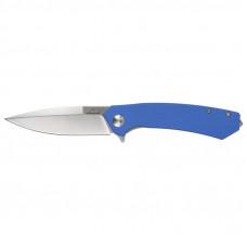 Нож Adimanti by Ganzo (Skimen design) Blue (Skimen-BL)