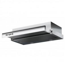 Вытяжка кухонная Borgio BLT(R) 60 inox