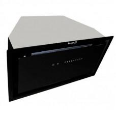 Вытяжка кухонная Borgio BIT-BOX full glass 60 black