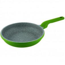 Сковорода Con Brio Eco Granite PREMIUM 20 см Green (СВ-2026зел)