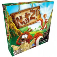 Настольная игра Blue Orange Nutz (904819)