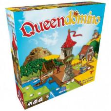Настольная игра Blue Orange Queendomino (904918)