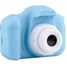 Цифровой фотоаппарат ATRIX TIKTOKER 6 20MP 1080p blue (cdfatxtt6bl)