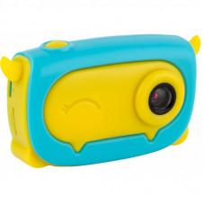 Цифровой фотоаппарат ATRIX TIKTOKER 9 20MP 1080p blue (cdfatxtt9bl)