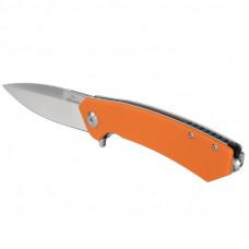Нож Adimanti by Ganzo (Skimen design) Orange (Skimen-OR)