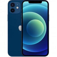 Мобильный телефон Apple iPhone 12 64Gb Blue (MGJ83)