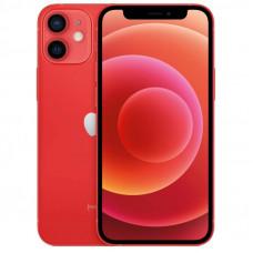 Мобильный телефон Apple iPhone 12 mini 128Gb (PRODUCT) Red (MGE53)