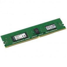 Модуль памяти для сервера DDR4 16GB ECC RDIMM 3200MHz 1Rx8 1.2V CL22 Kingston (KSM32RS8/16MER)
